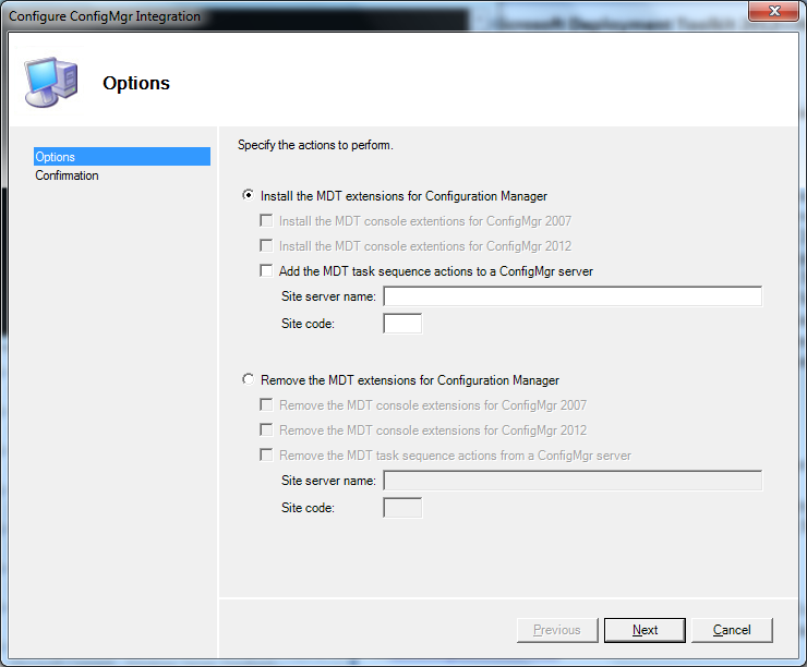Microsoft Deployment Toolkit 2012 Beta 2 is available for download