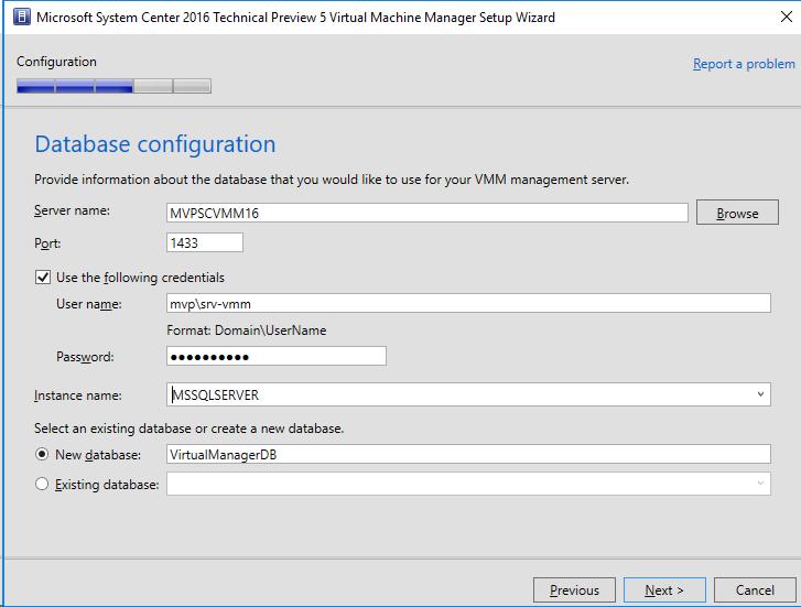 System Center | Software Defined Storage Windows Server