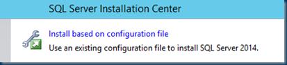 AlwaysOn Failover Cluster Instances (SQL Server)