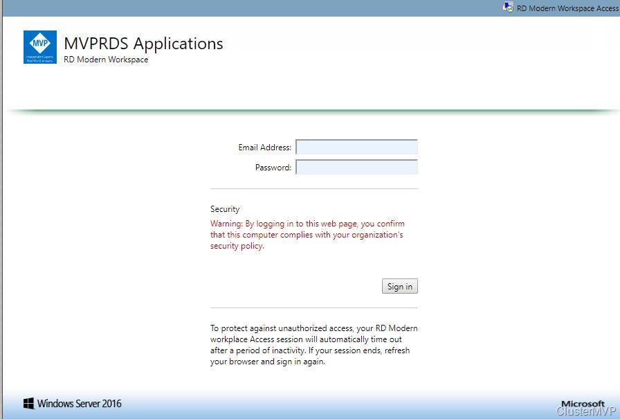 Part 1 Ultimate Step to Remote Desktop Services HTML5 on Azure