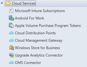 Install System Center Configuration Manager version 1702/1704 #SCCM
