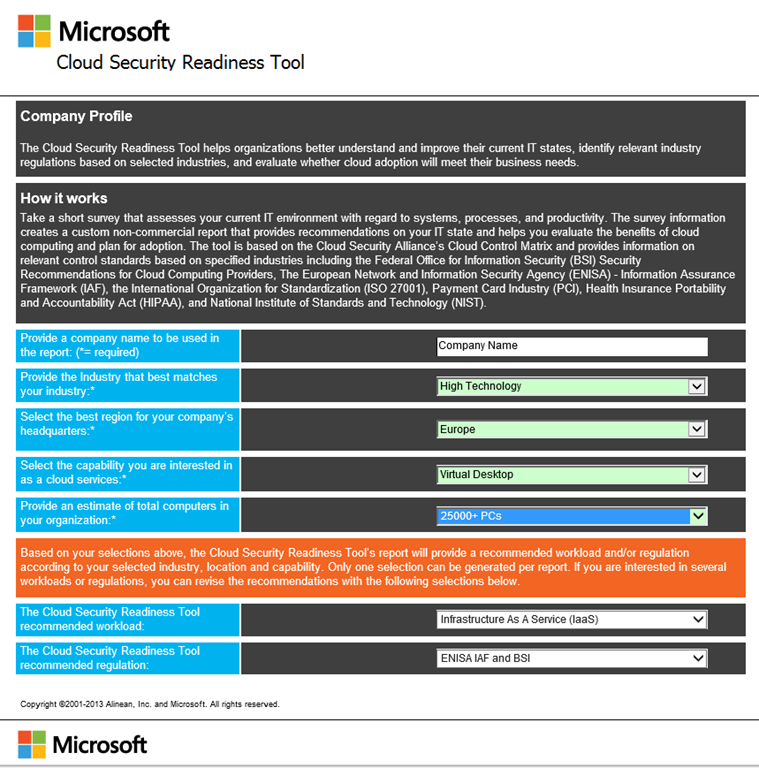 readiness tool for windows 2008 r2