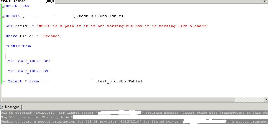 SQL 2008 | Software Defined Storage Windows Server