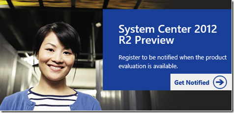 System Center 2012 R2