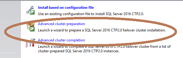 how to create multiple instance in sql server 2016