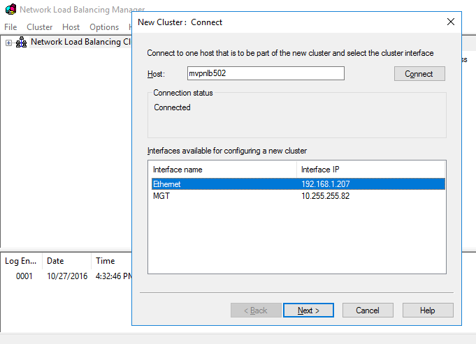 Part 10: Deploy and Configure SDN Software Load Balancer Service