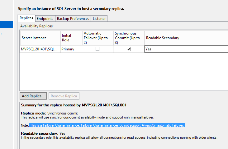 The Windows Server FCI Blog Microsoft Windows Server System Center