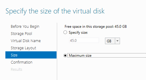 Windows Server 2016 With Storage Spaces Direct Building