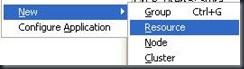 Microsoft Clustering